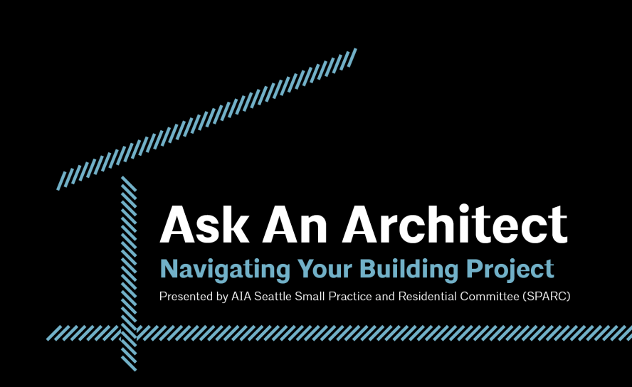 Ask An Architect promo image