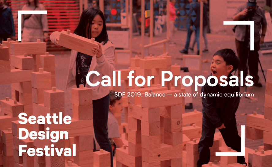 SDF Call for Proposals
