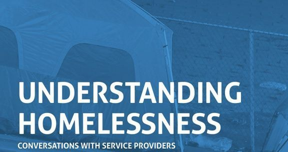 Understanding Homelessness: Conversations with Service Providers