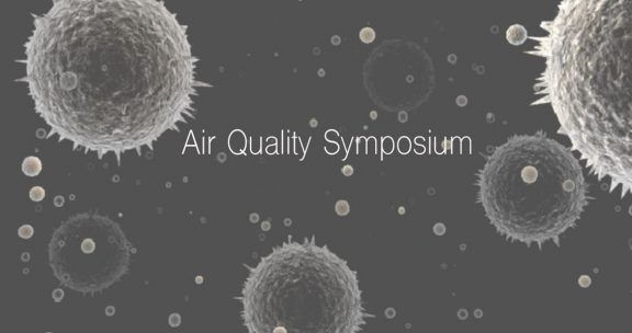 Air Quality Symposium - particles