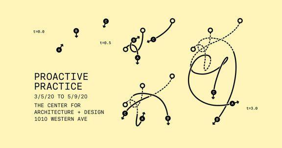 Proactive Practice exhibit graphic