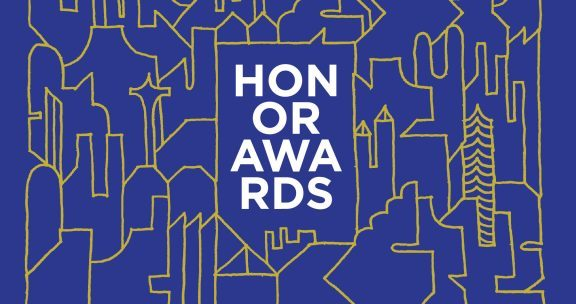 AIA Seattle Honor Awards for Washington Architecture graphic